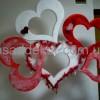 dekoratsii den valentina