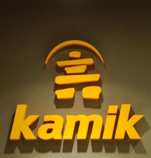 логотип из пенопласта
