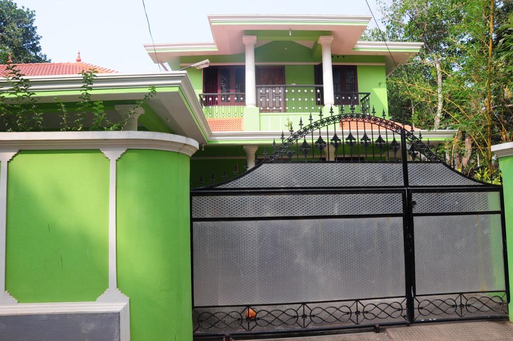 керальский архитектурный стиль