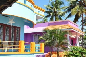 Дом Керала